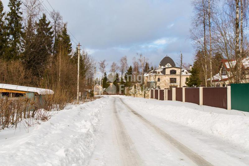Поселок Назарьево, id sl14103, фото 2