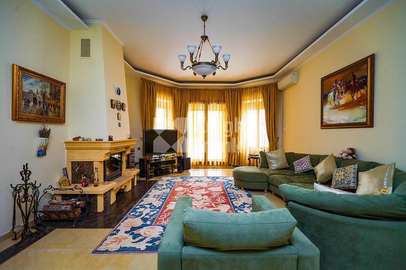 Дом Степановское, id hs1410405, фото 1