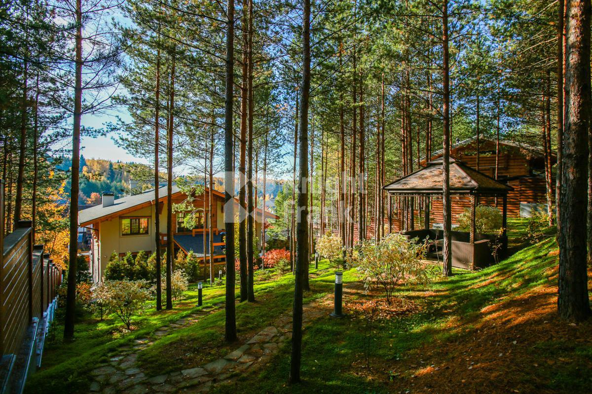 Дом Красновидово-2, id hl1410507, фото 18