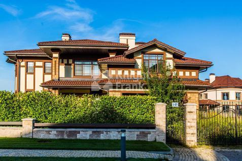 Дом Миллениум Парк, id hs1410937, фото 1