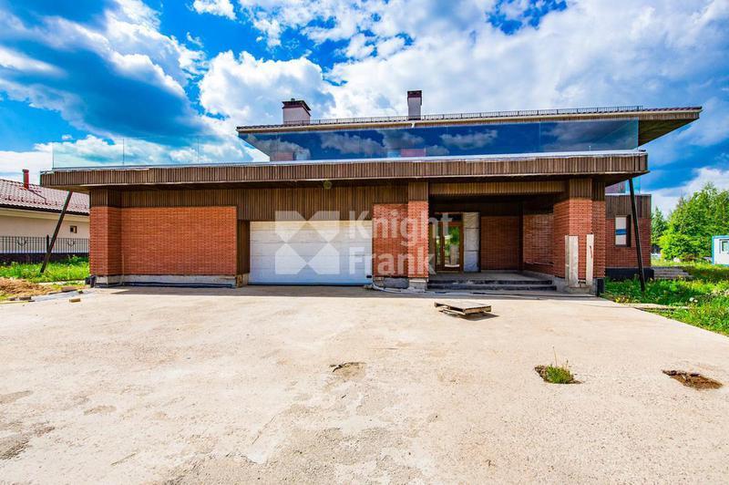 Дом Миллениум Парк, id hs1410950, фото 1