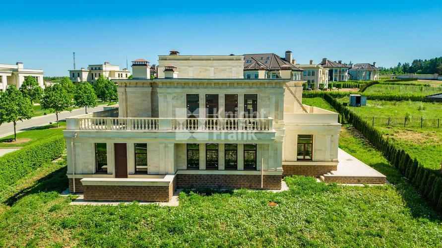 Дом Ренессанс парк, id hs1411004, фото 3