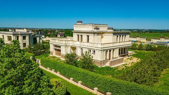 Дом Ренессанс парк, id hs1411170, фото 2