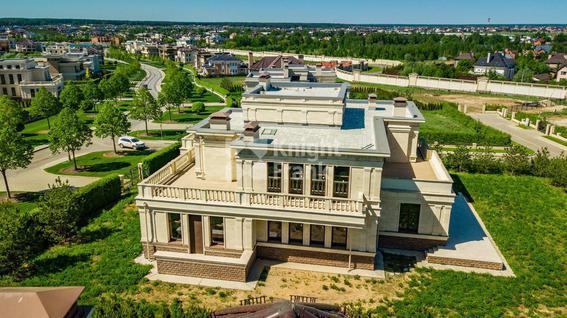 Дом Ренессанс парк, id hs1411170, фото 3
