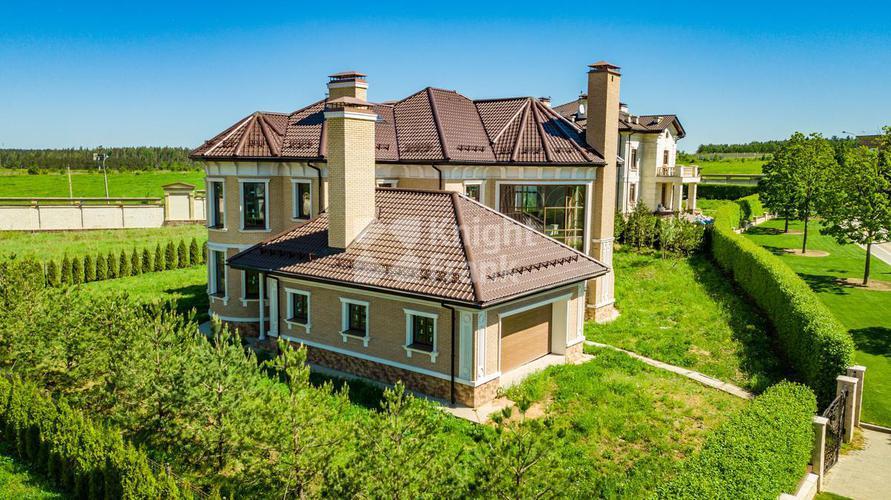 Дом Ренессанс парк, id hs1411171, фото 2