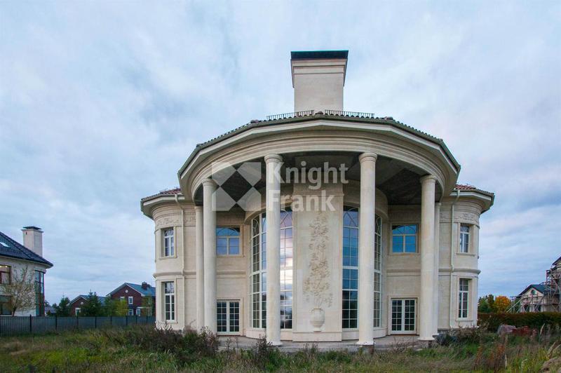 Дом Миллениум Парк, id hs1411342, фото 4