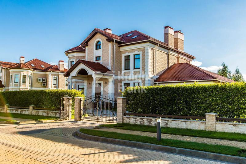 Дом Миллениум Парк, id hs1411376, фото 1