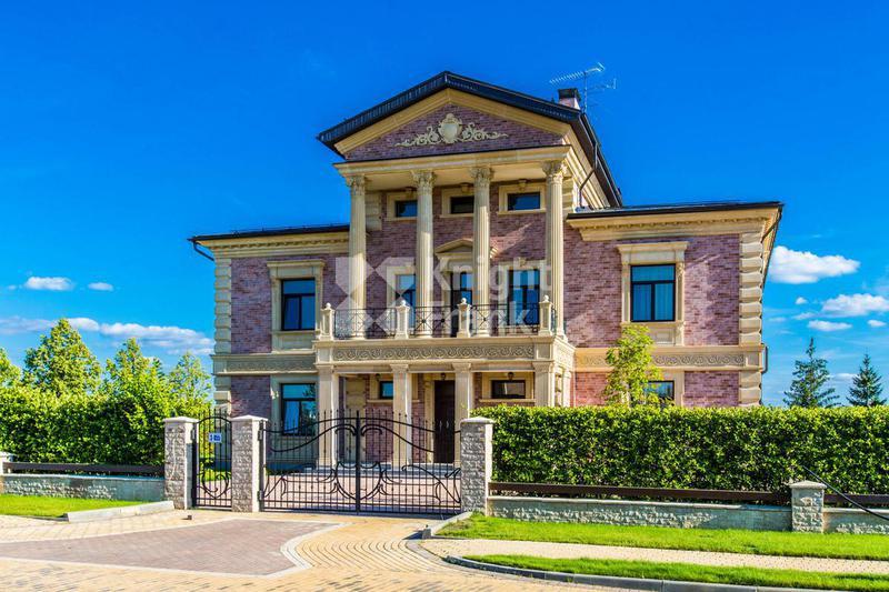 Дом Миллениум Парк, id hs1411423, фото 1
