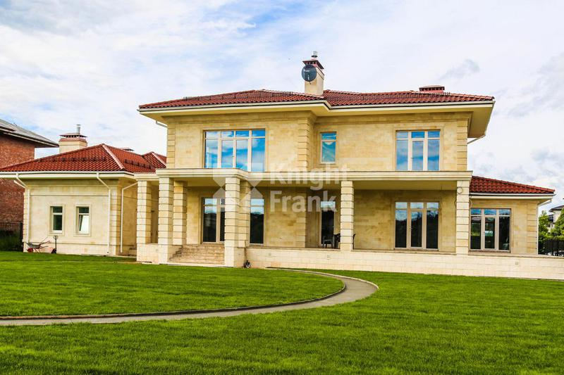 Дом Миллениум Парк, id hs1411475, фото 3