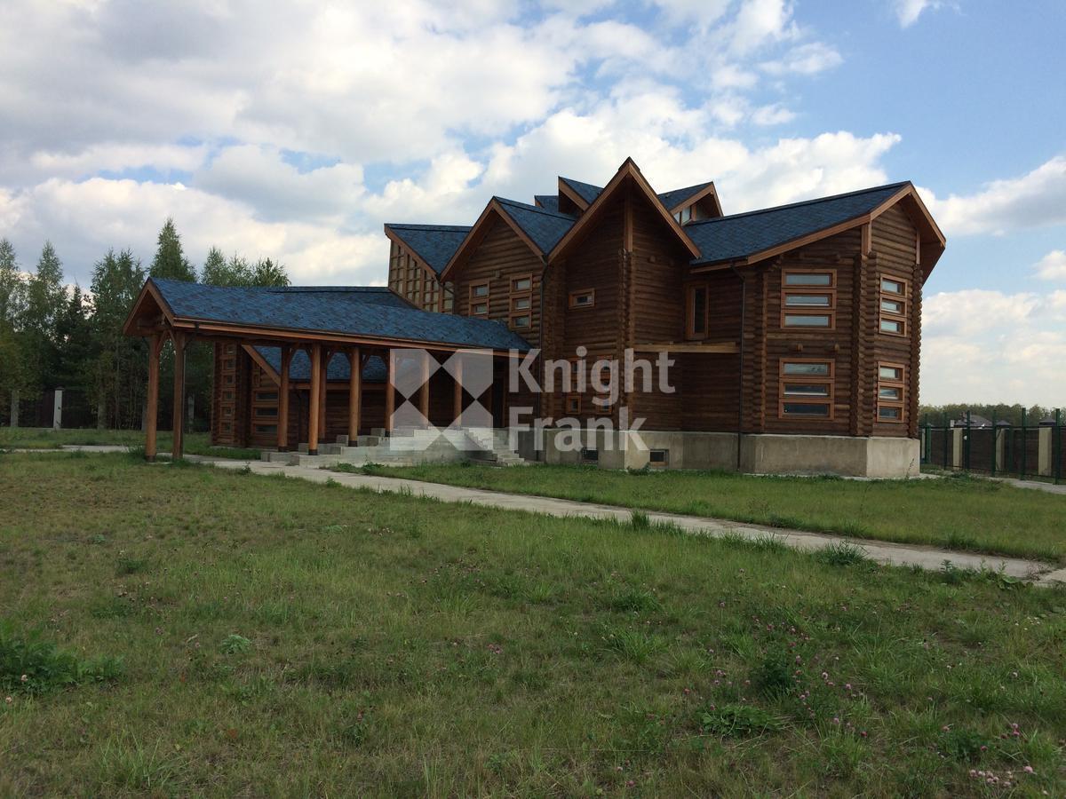 Дом Белая гора, id hs1411702, фото 1
