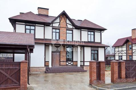 Дом Старая Рига, id hs1411802, фото 1