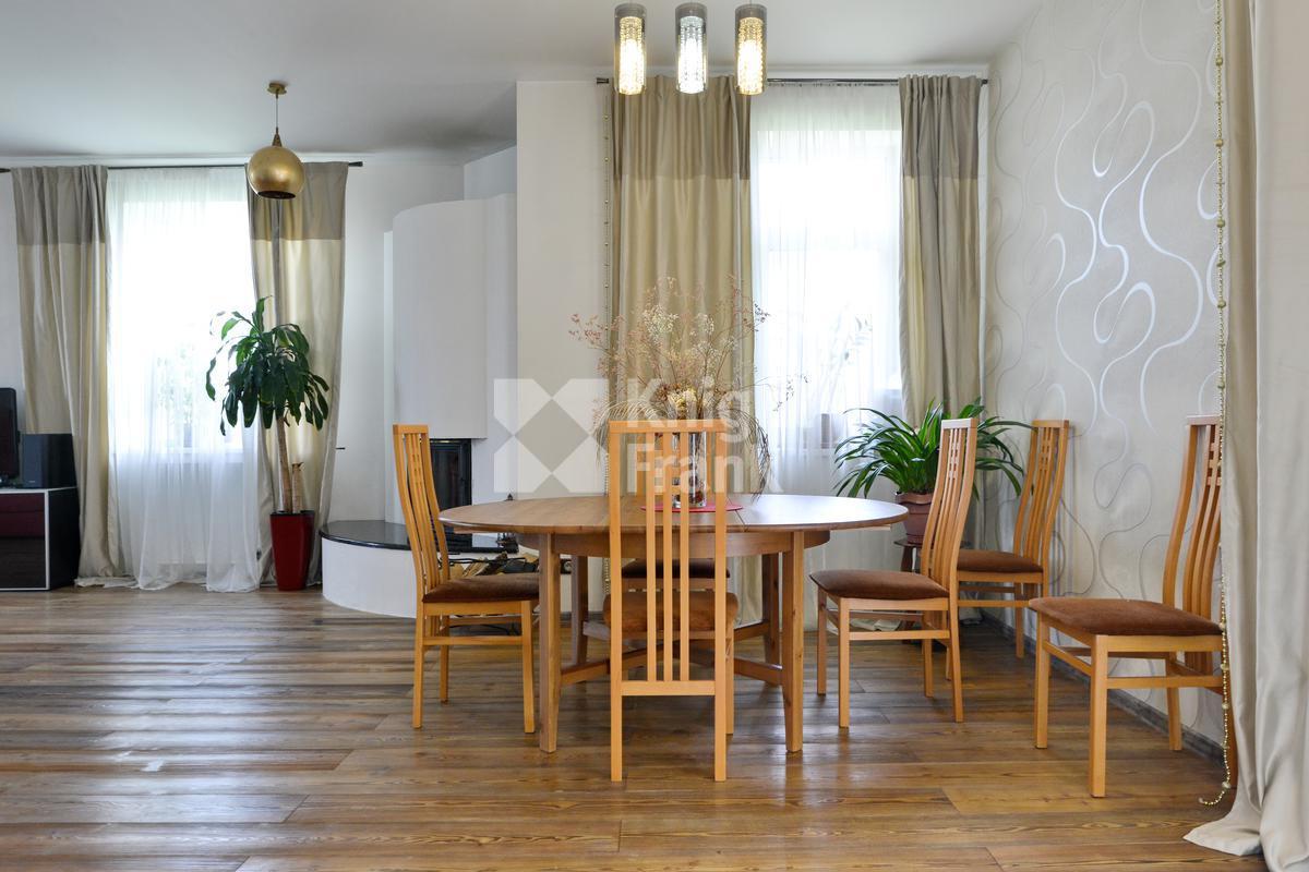 Дом Старая Рига, id hs1411804, фото 1