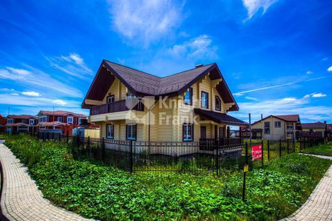 Дом Русская деревня, id hs1412805, фото 1