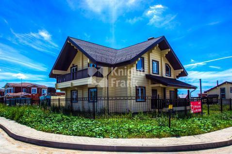 Дом Русская деревня, id hs1412805, фото 4