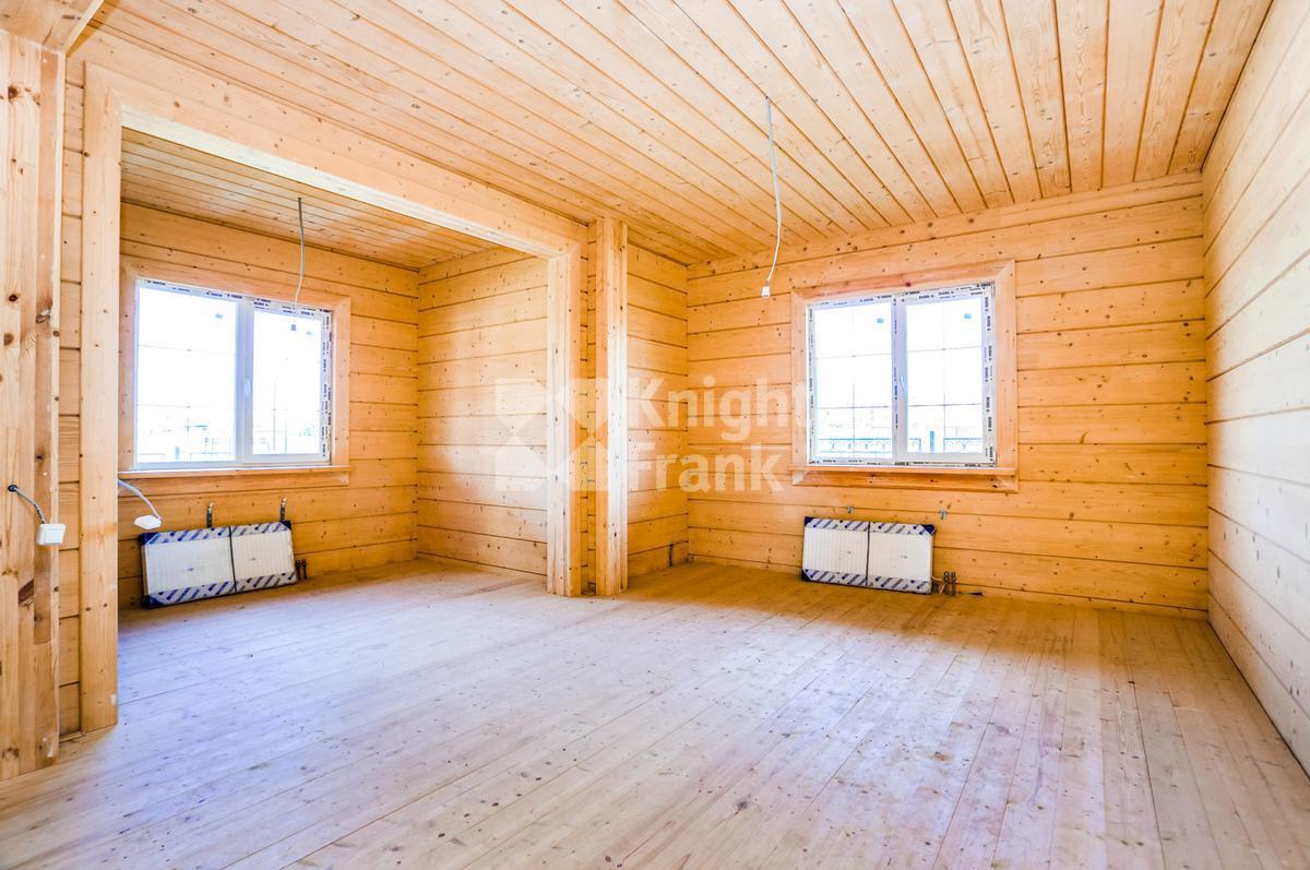 Дом Русская деревня, id hs1412805, фото 2