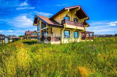 Дом Русская деревня, id hs1412806, фото 2