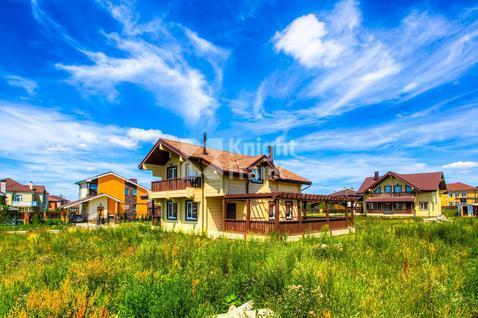 Дом Русская деревня, id hs1412806, фото 1