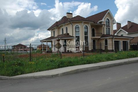 Дом Русская деревня, id hs1412814, фото 2