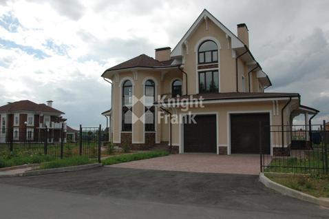 Дом Русская деревня, id hs1412814, фото 1