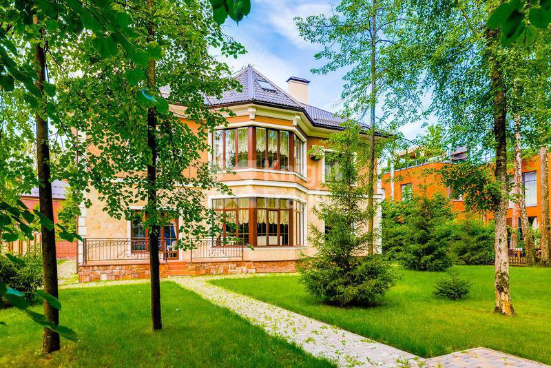 Дом Лесной Простор 3, id hs1413219, фото 1
