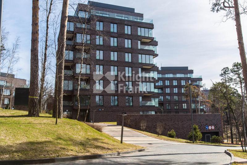 Квартира Парк Рублево, id hs1413609, фото 1