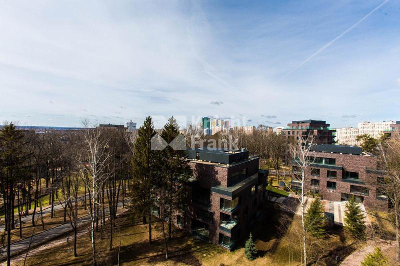 Квартира Парк Рублево, id hs1413623, фото 4