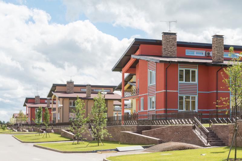 Дом Дивный КСК, id hl1414311, фото 1