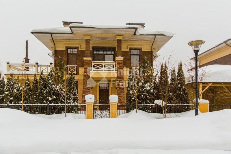 Дом Прозорово, id hs1414813, фото 1