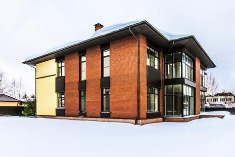 Дом Нива КП, id hs1415011, фото 1