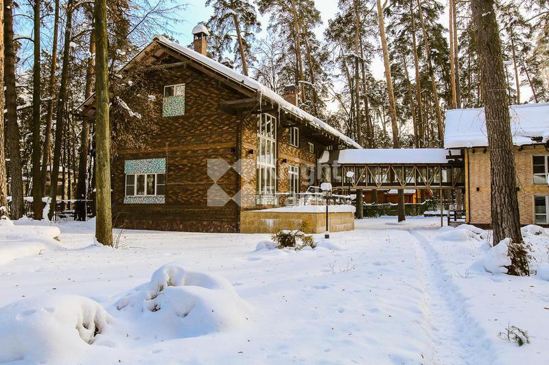 Дом Косыгинские дачи, id hl1415203, фото 1