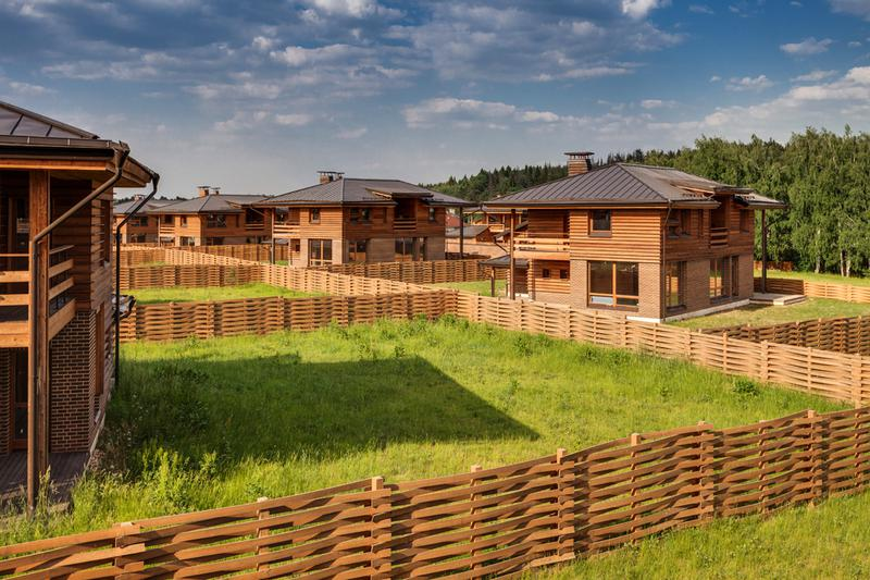 Поселок По-Рижская Мечта, id sl14162, фото 4