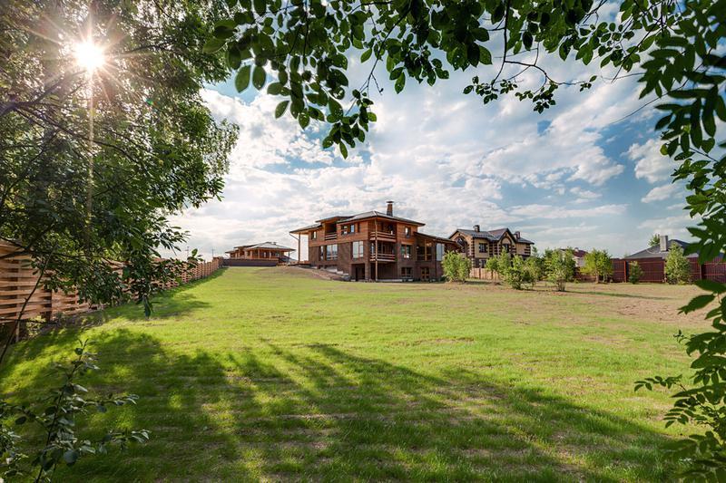 Поселок По-Рижская Мечта, id sl14162, фото 2