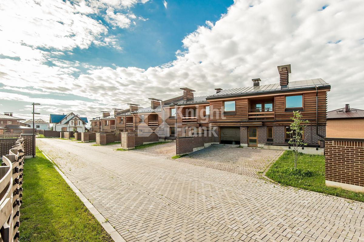 Поселок По-Рижская Мечта, id sl14162, фото 1