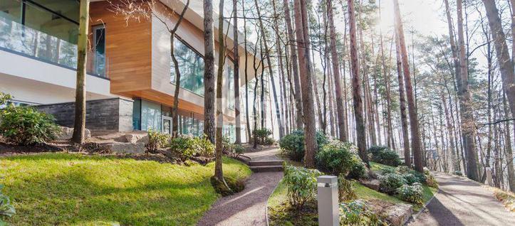 Дом Серебряные тропы, id hs1417202, фото 3