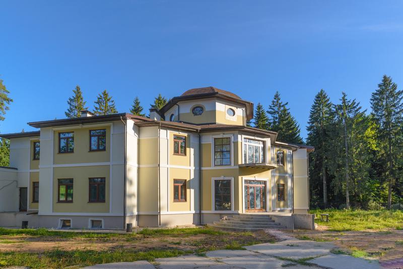 Дом Горки 7, id hs1500319, фото 1