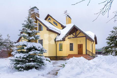 Дом Сабурово, id hs1501111, фото 1
