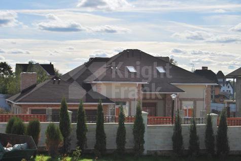 Дом Резиденс, id hs1503004, фото 1