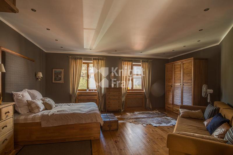 Дом Юрлово, id hs1503102, фото 3