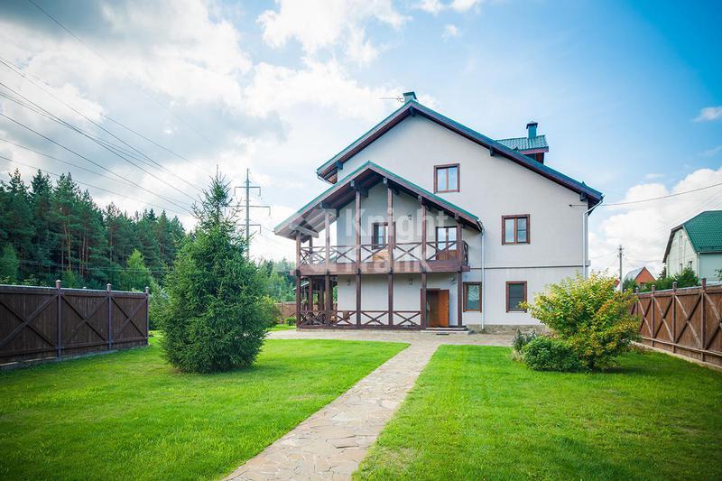 Дом Юрлово, id hs1503102, фото 1