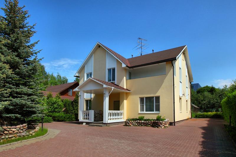 Дом Якиманское, id hs1503901, фото 1