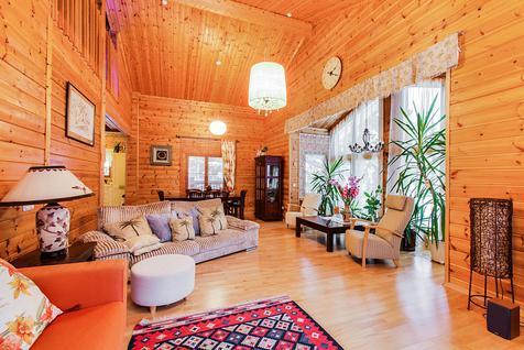 Дом Зеленый утес, id hs1504501, фото 2
