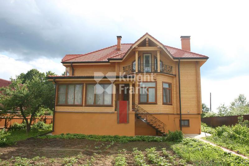 Дом Завидово, id hs1602105, фото 1