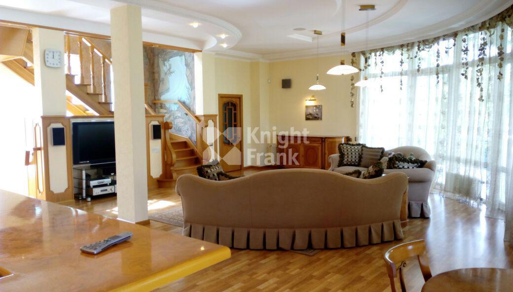 Дом Золотой город, id hs1700307, фото 2