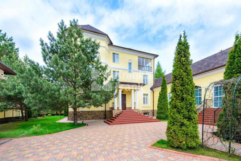 Дом Новоалександрово, id hs1700416, фото 1