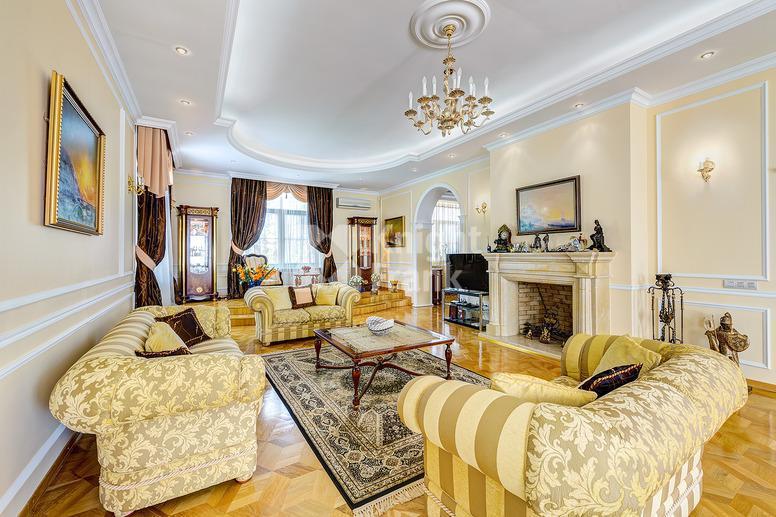 Дом Новоалександрово, id hs1700416, фото 2