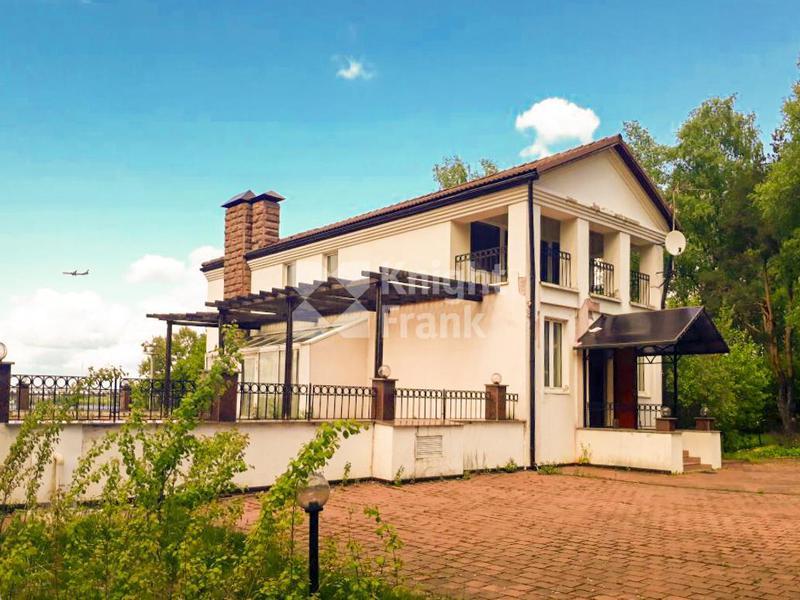 Дом Новоалександрово, id hs1700417, фото 2