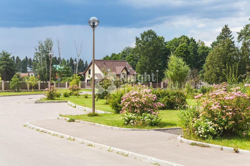 Поселок Гольф и яхт-клуб Пестово, id sl17006, фото 2