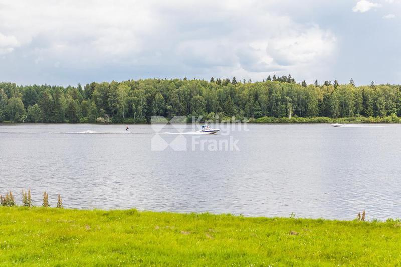 Поселок Гольф и яхт-клуб Пестово, id sl17006, фото 1