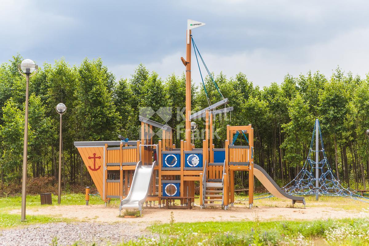 Поселок Гольф и яхт-клуб Пестово, id sl17006, фото 4