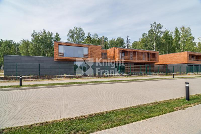Дом Гольф и яхт-клуб Пестово, id hs1700642, фото 1